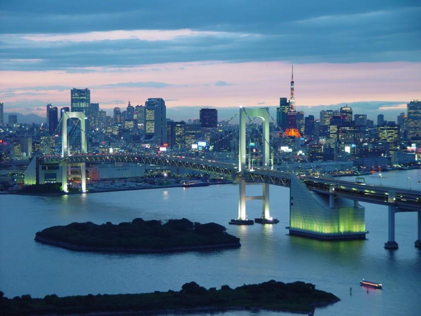 Tokyo_odaiba