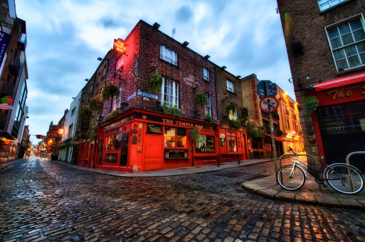 The-Temple-Bar-Dublin