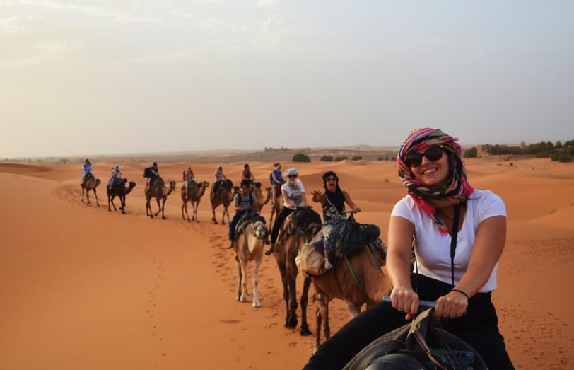 Nikon - Summer 2014 and Morocco 401