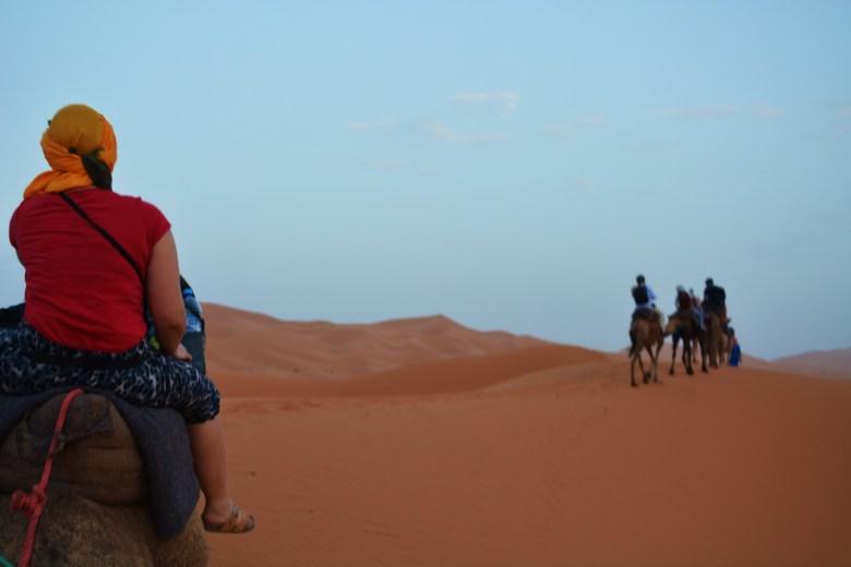 Nikon - Summer 2014 and Morocco 431