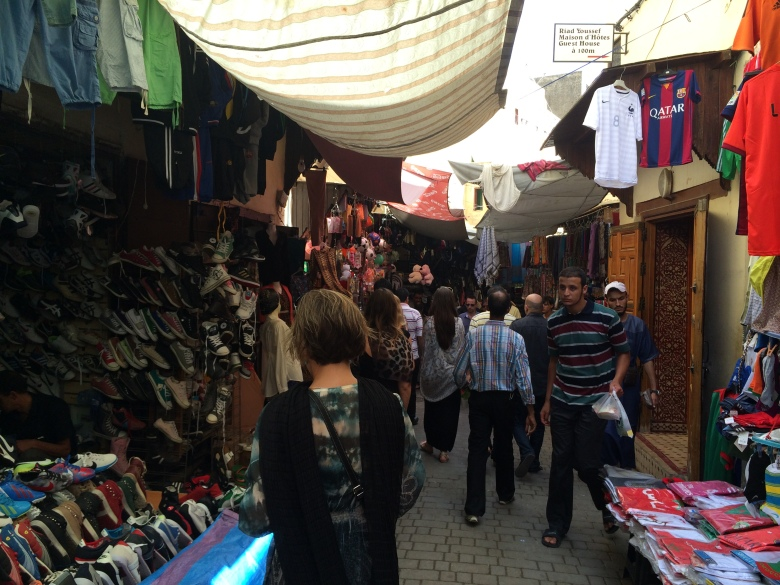 Summer 2014 - Home and Morocco 333