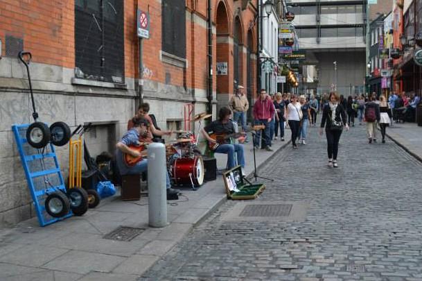 Dublin Musicians