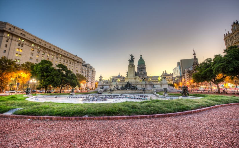 Buenos Aires on a StudentBudget
