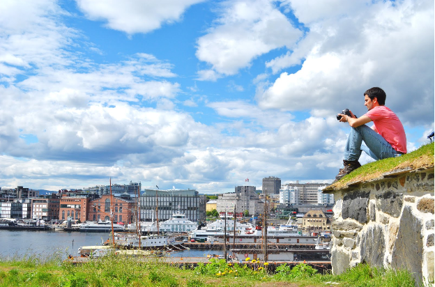 How To See Oslo, Norway on a Budget