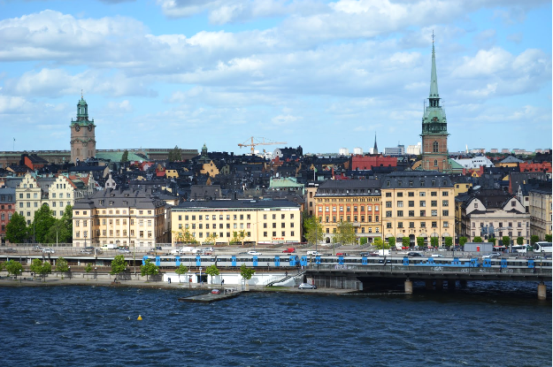 8 Ways to Experience Stockholm For Free